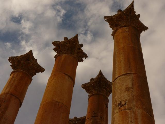 Les piliers de lasanté